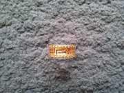 Продам золотое кольцо (б/у)
