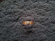 Продам золотое кольцо 585 (б/у)