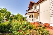 Великолепного дома в Соломенском районе.