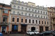 VIP здание,  Шевченковский район,  Киев.