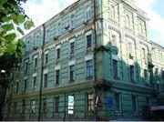 Нежилое офисное отдельностоящее здание в Печерском районе.