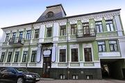 Отличное фасадное здание в центре столицы.