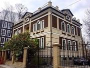 Дом 850 м2 и участок 10 соток в Киеве.