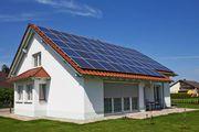 Солнечная батарея панель станция зеленый тариф