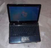 Ноутбук HP Pavilion dv3-2220er(сенсорный)