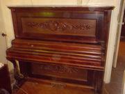 Продам антикварное пианино американской марки Crown