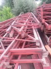 Продам фермы односкатные 9м,  11, 70м