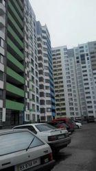 Однокомнатная квартира 40 м2,  ЖК Акварели 2