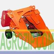 Картофелекопалка для трактора транспортерная КТН-1ТМ