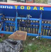 Продаем сеялку FIONA TODAK EURO SR 3,  2009 г.в.