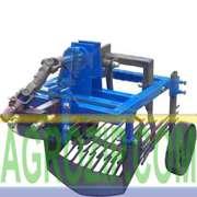 Картофелекопалка для мотоблока вибрационная КП-01В под ВОМ