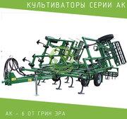 Культиватор серии АК - 6