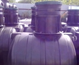 Септики для канализации - 1, 5 - 2, 0 -3, 0 м3 низкие цены