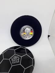 Серебрянные монеты из серии