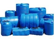 Емкость хранения воды