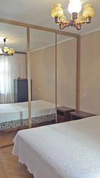 Без комиссии купить квартиру с ремонтом в кирпичном доме на Троещине