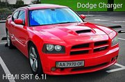 Продам Dodge Charger 07 SRT8 Hemi 6.1