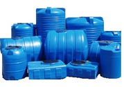 Пластмассовые емкости для воды