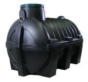 Септик канализационный для дома 3000 л Чабаны Хотов Ходосеевка Обухов Украинка