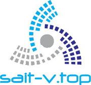 Sait-v-top Создание и продвижение сайтов