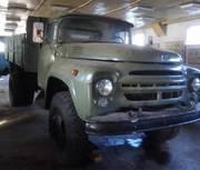 Продаем бортовой автомобиль ЗИЛ 130,  5 тонн,  1989 г.в.