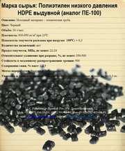 Полиэтилен для трубы,  трубная экструзия,  трубный полиэтилен. РЕ100,  РЕ
