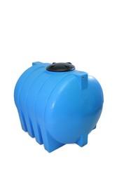 Емкость для перевозки жидкости на 1500 литров (вода,  КАС)