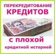Кредит на карту без предоплат (до 60 000 грн.)