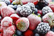 Предлагаем высококачественные мороженные ягоды,  фруты и овощи