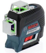 Лазерный уровень BOSCH GLL 3-80 P Professional.