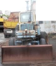 Продаем колесный экскаватор ЭО-2621,  0, 25 м3,  ЮМЗ 6 АЛ,  1986 г.в.