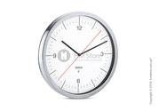 Немецкие настенные часы Blomus Crono Wall,  White