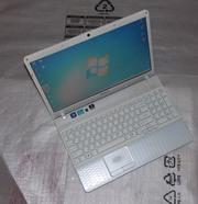 Ноутбук Sony vaio pcg-71812v
