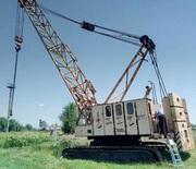 Продаем гусеничный кран СКГ 631,  63/100 тонн,  1990 г.в.