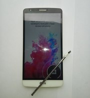 Мобильный тел LG G3 Stylus D690