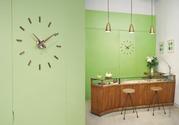 Современные настенные часы Nomon Sunset Wall Clock