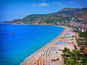 Отдых в Турции - курортный город Анталия (Анталья)