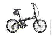 Универсальный велосипед BMW Mini Folding Bike
