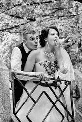 Свадебная видео-фотосъёмка