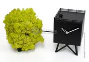 Добавьте элегантности в ваш интерьер с настольными часами Progetti