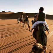 обзорные туры в Марокко