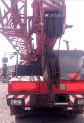 Продаем автокран Liebherr LTM 1040/1,  40 тонн,  1994 г.в.