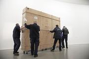 Ящики для крупногабаритных картин