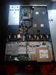 продам сервер Dell poweredge R410