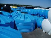Полиэтиленовая  емкость для воды,  удобрений,  химии Киев