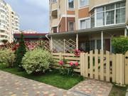 Двухуровневая квартира с ремонтом и мебелью Петровский квартал