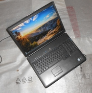 Ноутбук Dell Vostro 1700