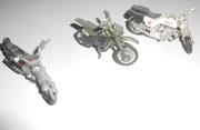 Модели мотоциклов.