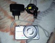 Фотоаппарат Samsung ST67 Silver