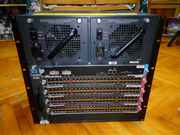 Cisco WS C4506